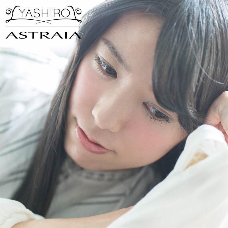 5月10日(水)発売 YASHIRO「Astraia」アルバム詳細!Post navigationSearchNew ReleaseTwitterFacebook